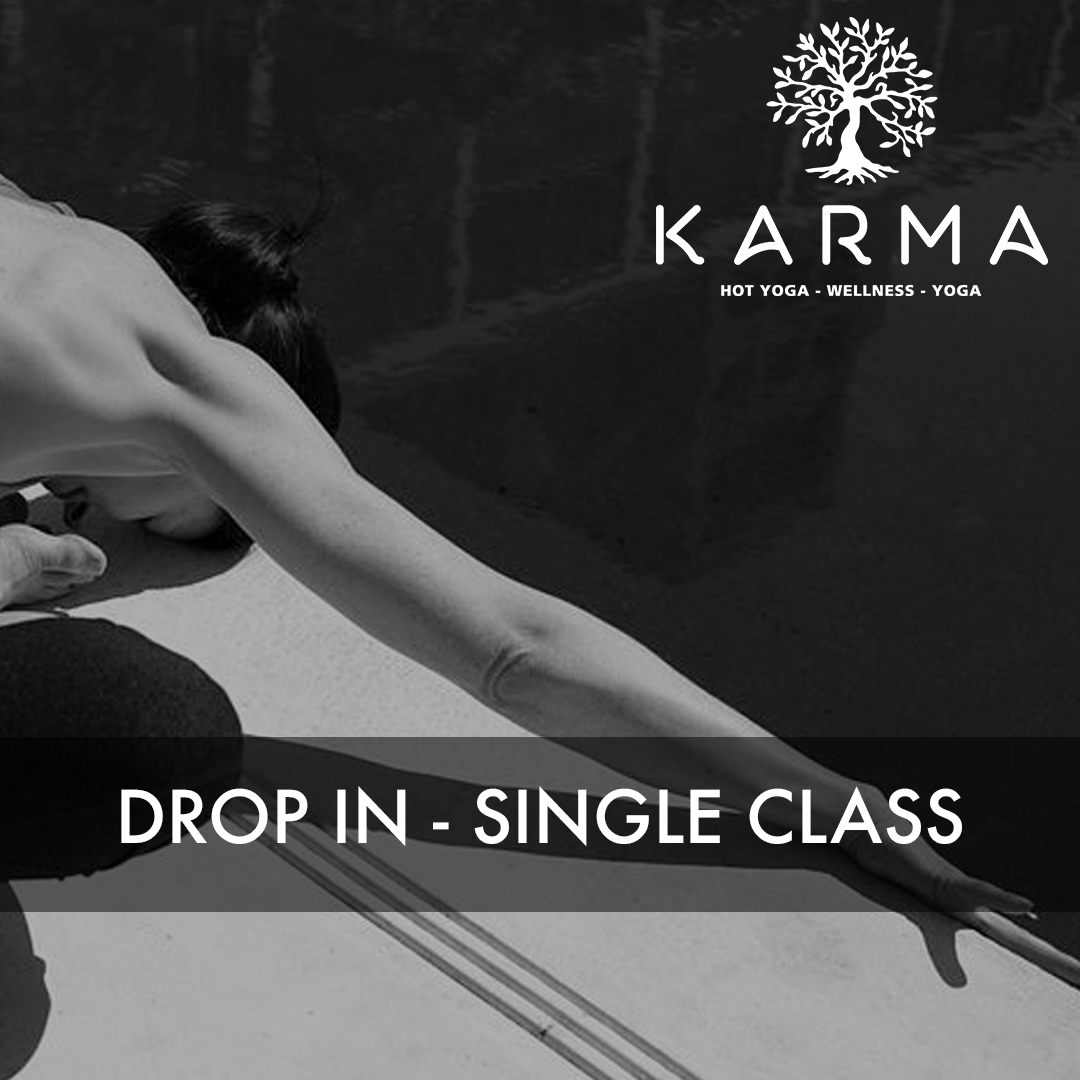 Drop In Single Class